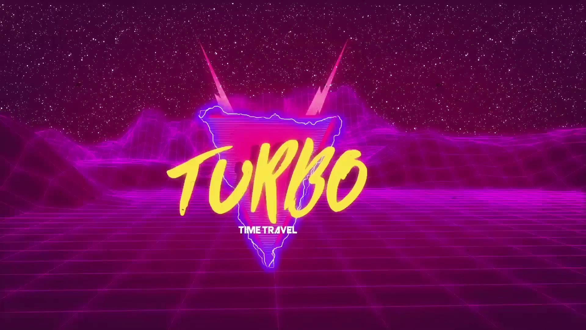 Turbo Time Travel – Vol.0