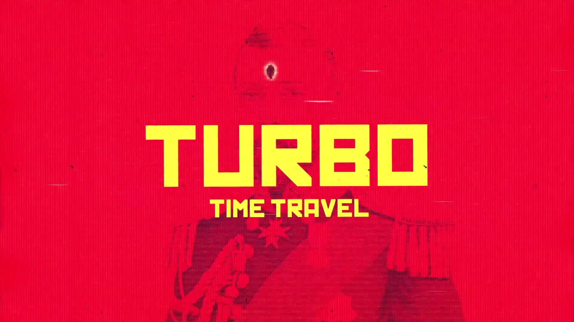 Turbo Time Travel – Vol.02