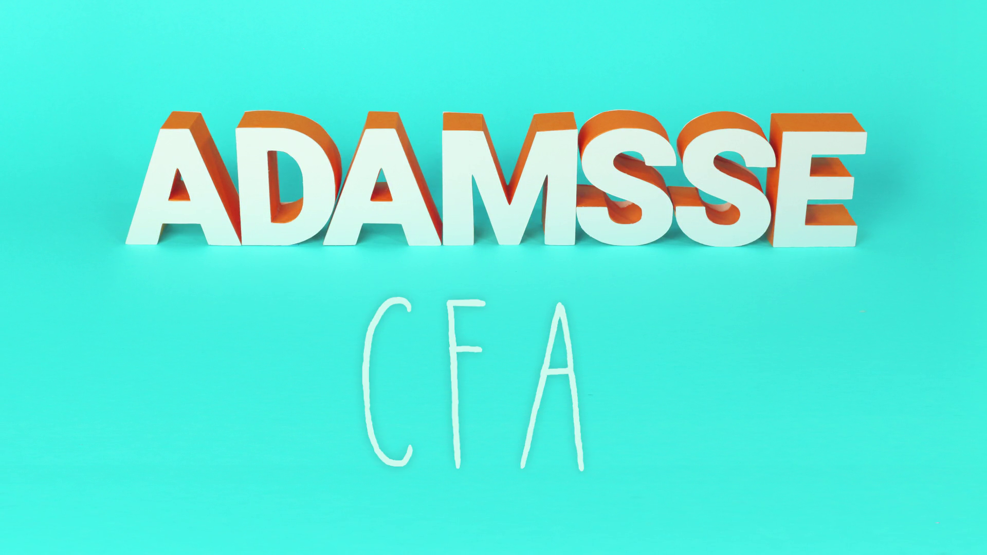 Adamsse – Professionnelles